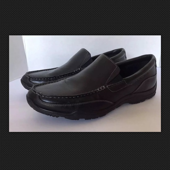 3b6bf082571 Cole Haan Other - Cole Haan Hughes Grand Slip On II Loafers Shoes 11
